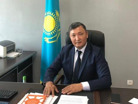 Рахимбек Жолаев: Мы готовим всё необходимое для перевода школьников на дистанционное обучение
