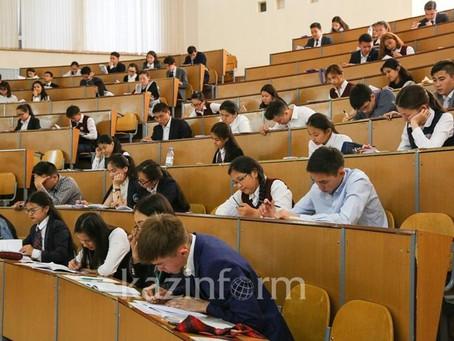 Студенты первых курсов колледжей и вузов будут обучаться комбинированно