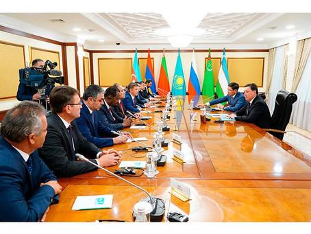 Аскар Мамин: Казахстан уделяет большое внимание проектам по информатизации и цифровизации