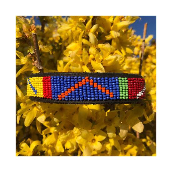 Collier Multicolore / Taille XS