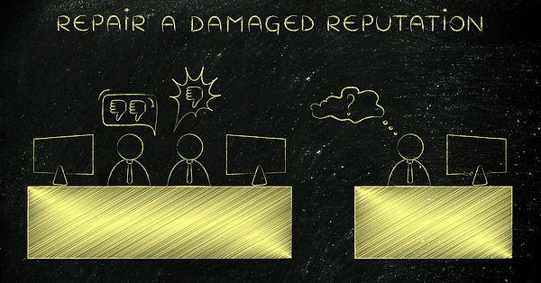 Personal Reputation Repair Services
