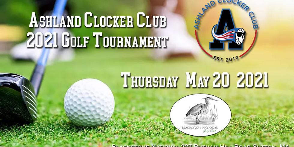 Clocker Club Golf Tournament