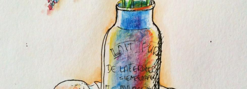 French Still Life 2