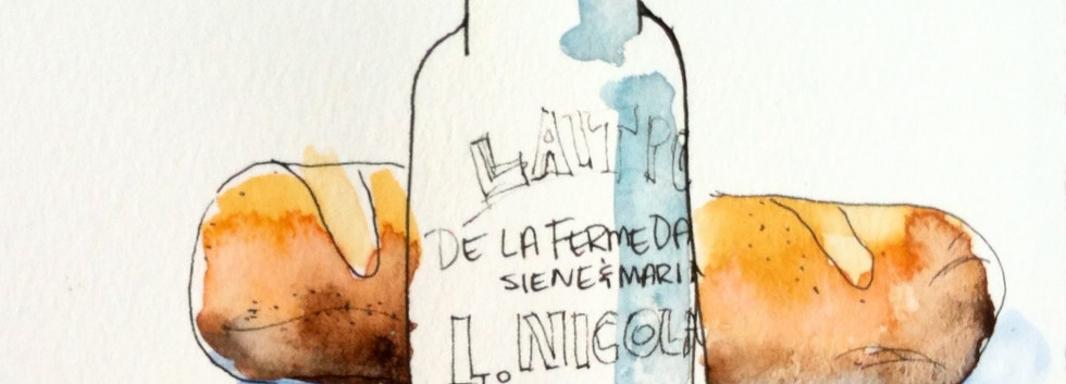 French Still Life