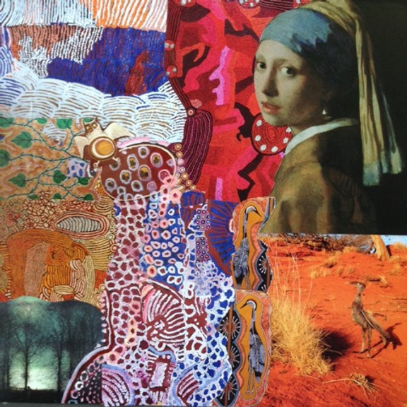 Collage In Wauchope (Part of the Creative Wauchope Festival)