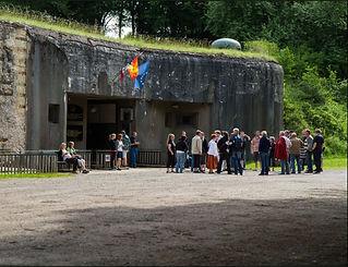 Ligne Maginot Lembach - le Four-à-Chaux