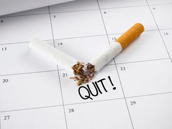 Evidence Based Strategies To Quit Smoking