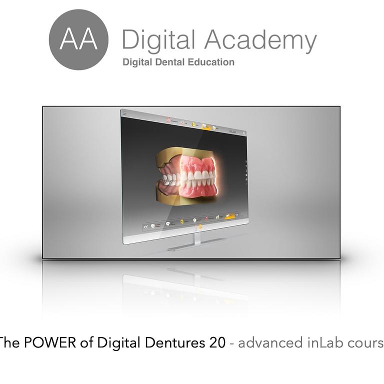 The Power of Digital Dentures