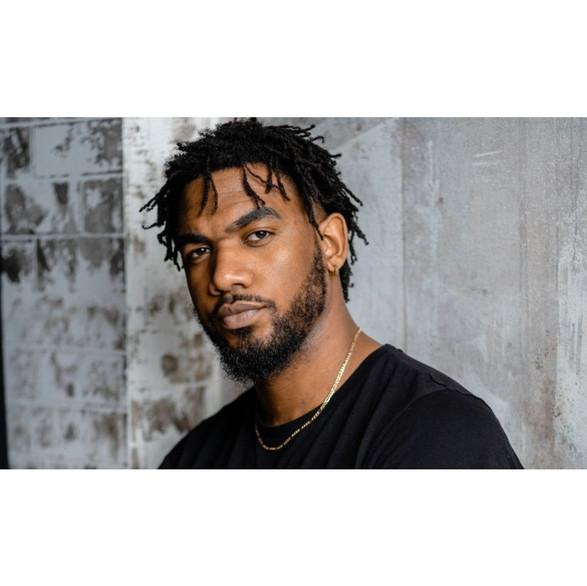 Emerging Black Filmmaker: Adrian Wallace