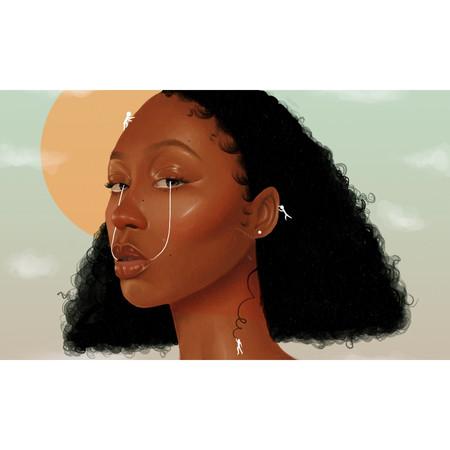 Alexis Eke: Drawing on Faith