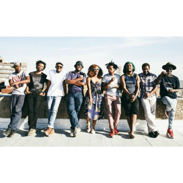 """Black Hipsters: Rise of The Flat """"Black"""" Economy"""