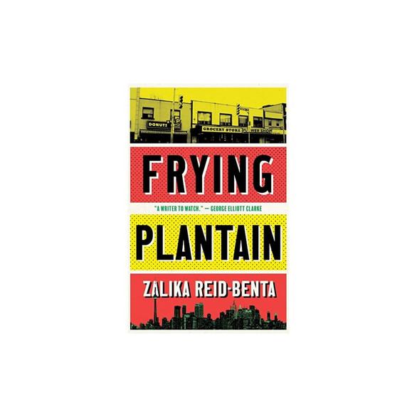 Frying Plantain: Womanhood, Identity, and Inter-generational Trauma