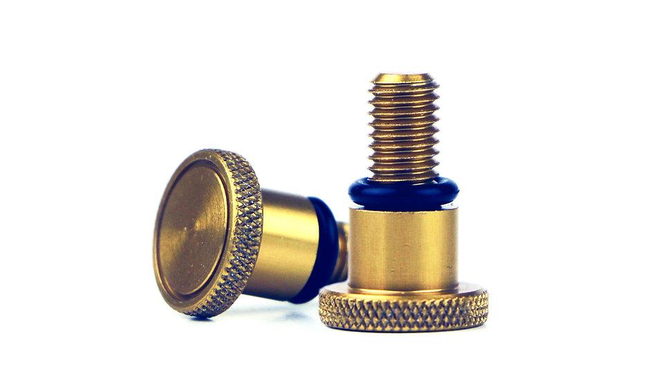 Button Set | Gold