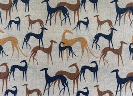 Sighthound (Sand) Cushion COVER