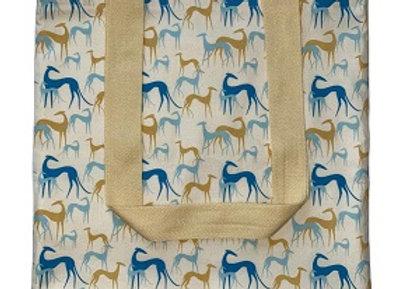 greyhound tote