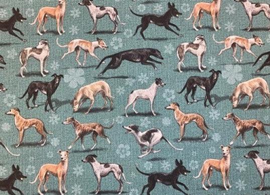 sighthound bandana