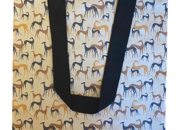 Sighthounds (Sand) Gift Set