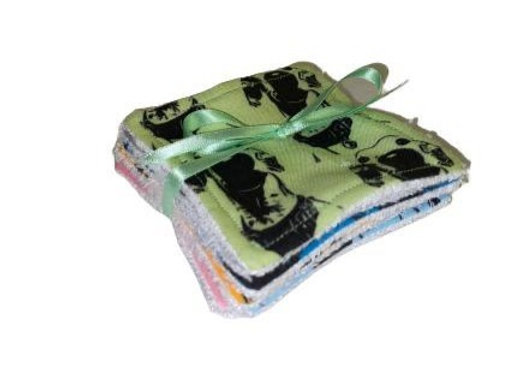 The Nosey Sighthound - Makeup Remover Pads