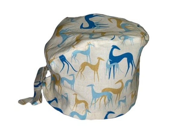 present for galgo lover