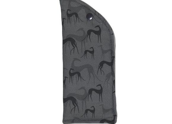 Sighthounds Case (Dark Grey)