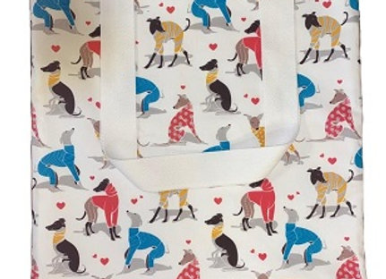 sighthound tote