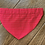 Thumbnail: Red Spotty Bandana