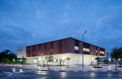מרכז קהילתי רחובות