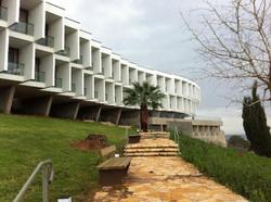 מלון אלמא