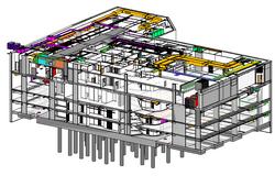 מודל מערכות - C2 מגדל אלפא