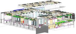 מלון המושבה הגרמנית - מודל מערכות