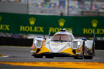 Performance Tech Motorsports Conquers Its First 24 Hour Race of 2020