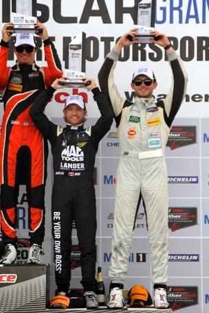 Mobil 1 Grand Prix