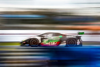 PPM RIDES 4 RACE WIN STREAK TO ROAD ATLANTA FOR PETIT LE MANS WITH DRIVERS BRANDON GDOVIC, DON YOUNT, AND SHINYA MICHIMI