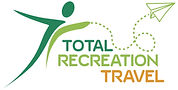Total Recreation Logo Redraw - Travel RG