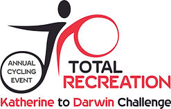 Total Recreation Logo Redraw - KTD CMYK.