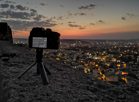 What to Expect while Shooting Travel Films?