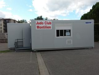 Cours de judo pendant les vacances de Toussaint 2020 du 17 oct au 2 nov