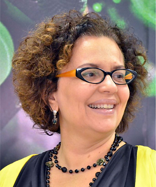 Claudia Mascarenhas