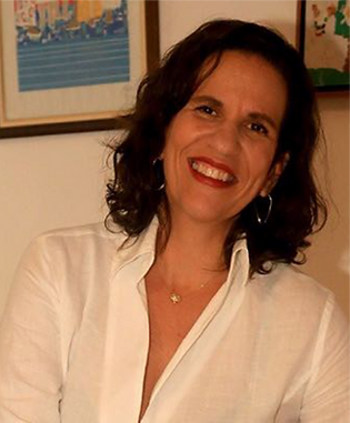 Patrícia Mascarenhas