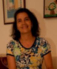 Rosilene Almeida