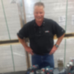 "Dan Hintze of top tool manufacturer, Bosch, participates in community event and explains ""Maintenance Done Right"" through the appropriate use of tools! McDonough, GA"