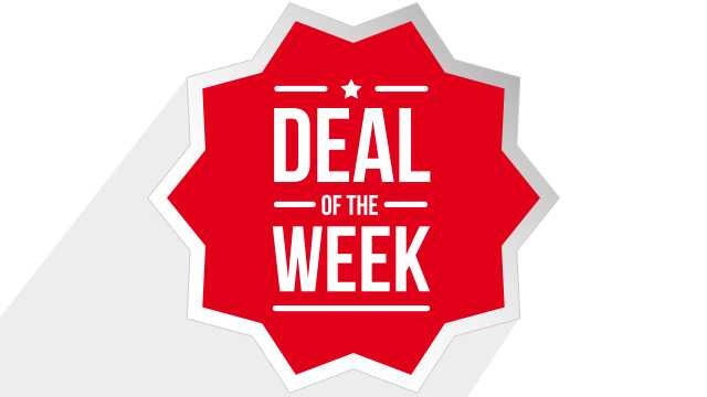 Mobile Deal of the Week! (your location)