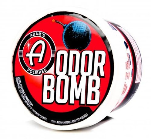 Odor Bomb Treatment