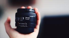 Perfect Memories Camera Lens