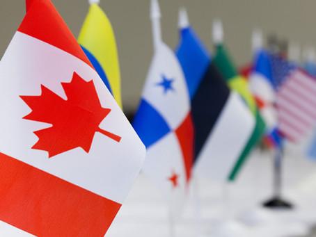 ¿Qué proponen los candidatos en materia de política exterior?