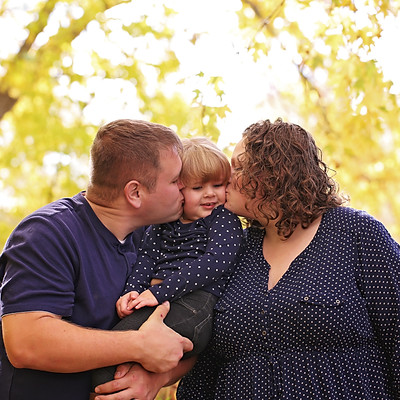 Family Session 2016