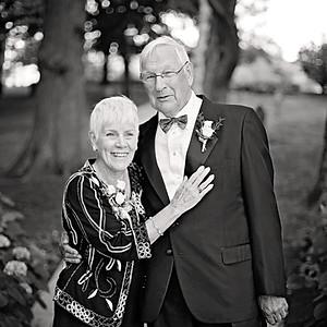 Casey & Gwen's 60th Anniversary Dinner