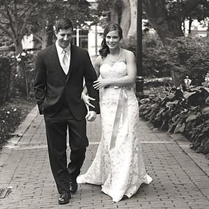 Tara & Josh
