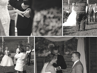 """Why You Should Consider Having An """"Unplugged"""" Wedding Ceremony"""