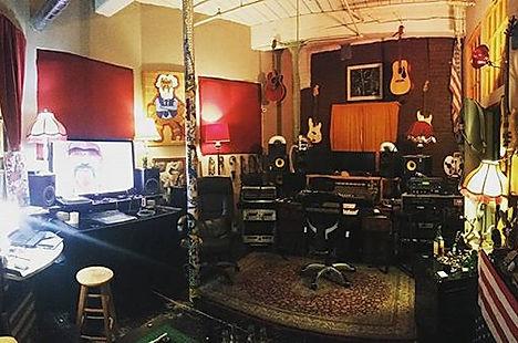 #studioblue #studioblue blue #providence